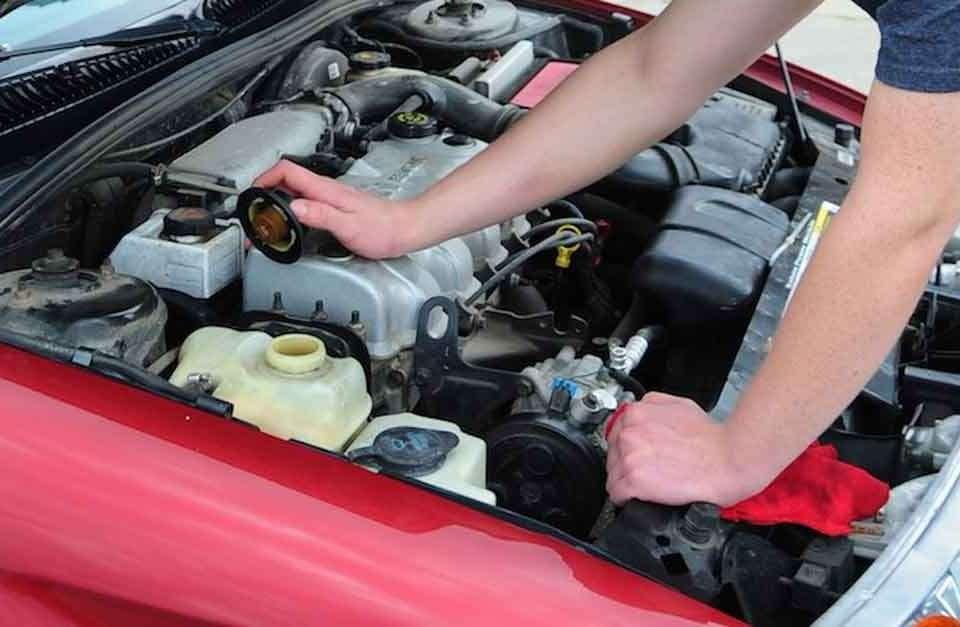 Mechanic Port Kennedy