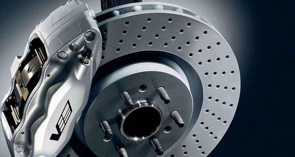 Brake rotors Perth